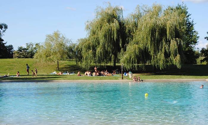 balades nature autour des lacs