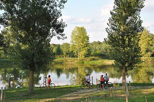 Location curistes ou vacances dans un environnement verdoyant